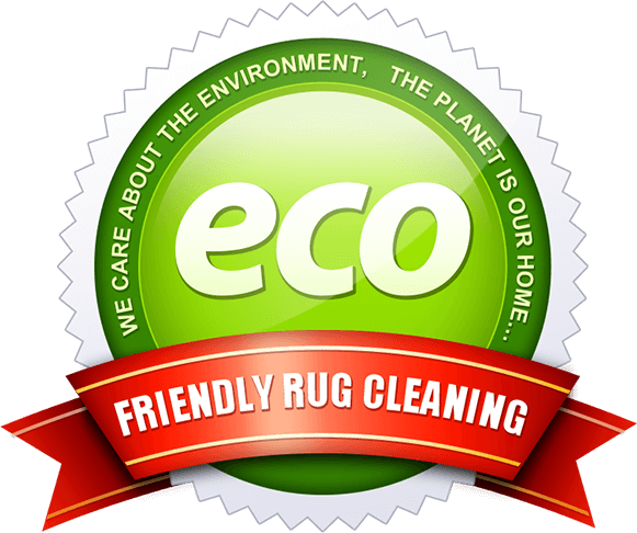 eco Friendly rug cleaning