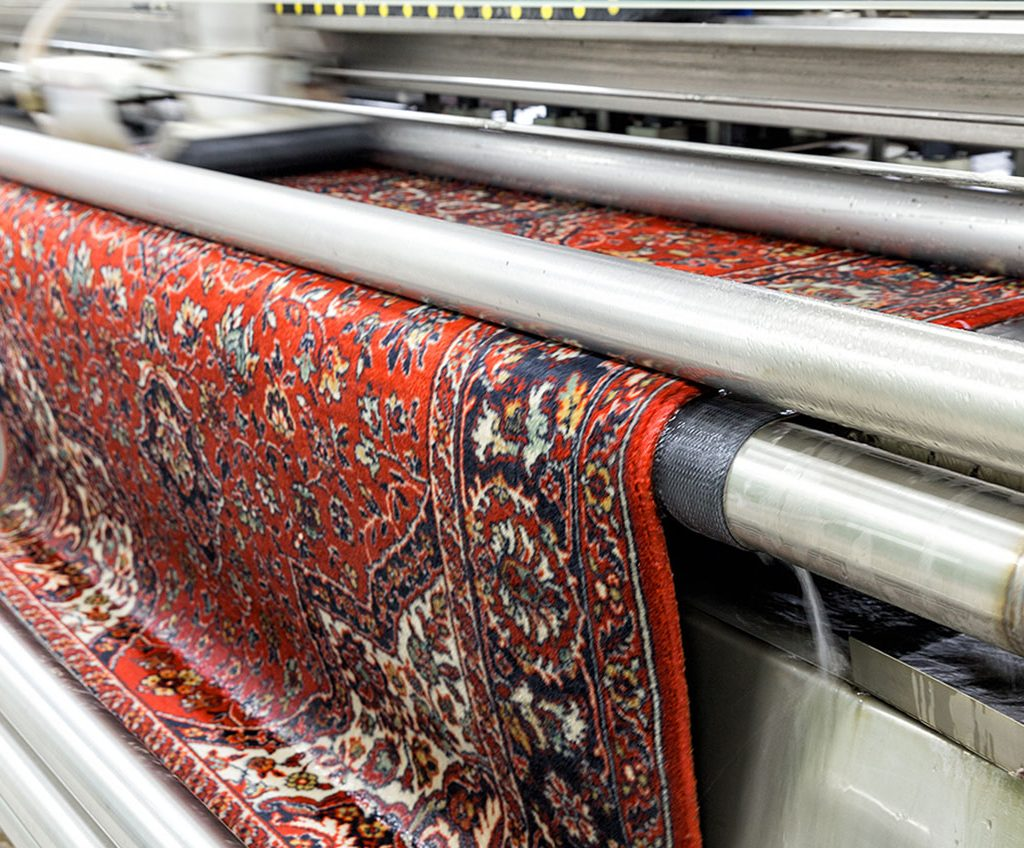 rug cleaners toronto services