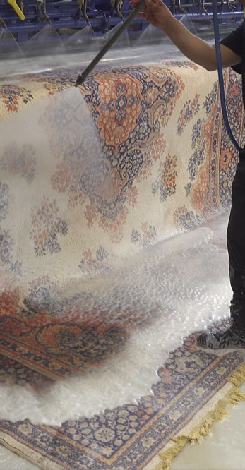 Oakville Rug Cleaning