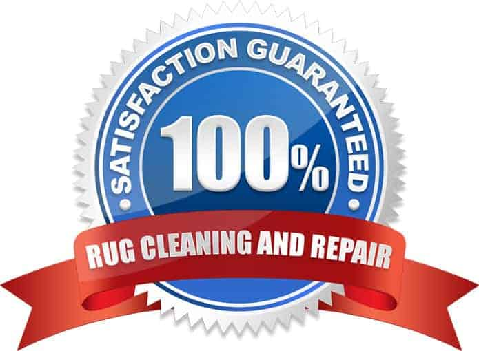 rug cleaning repair guarantee