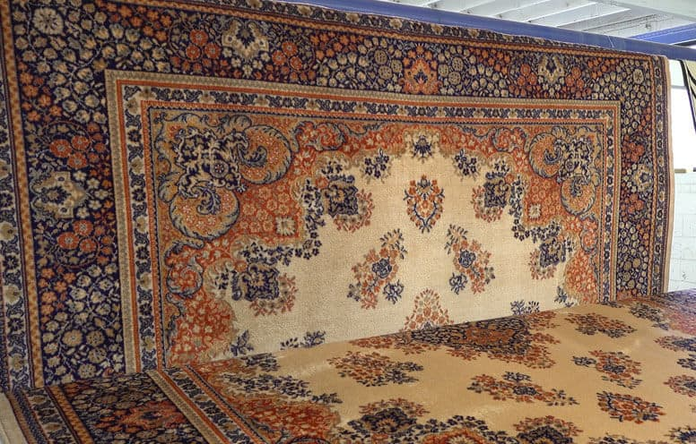 Persian Rug Cleaner in Ottawa