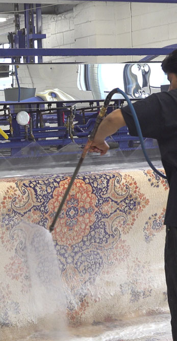 Rug Cleaning Near Me Waterloo