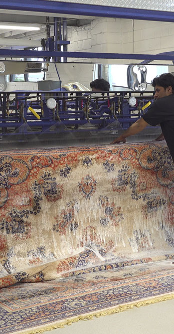 Rug Cleaning near London Ontario