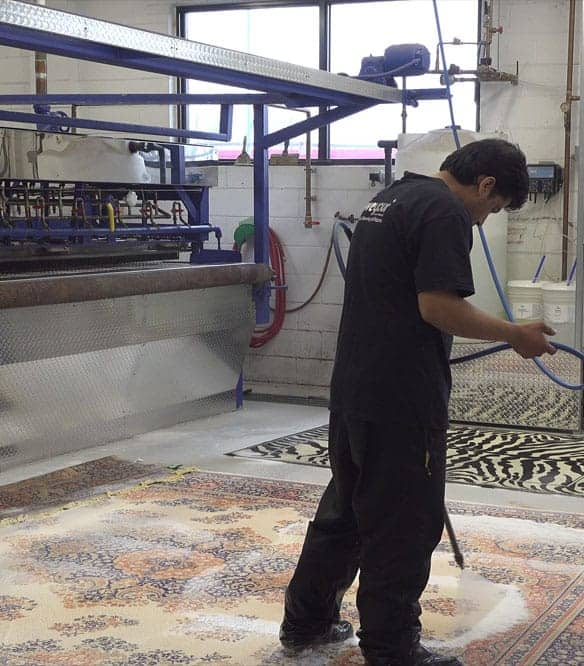Rug Cleaners Whitby