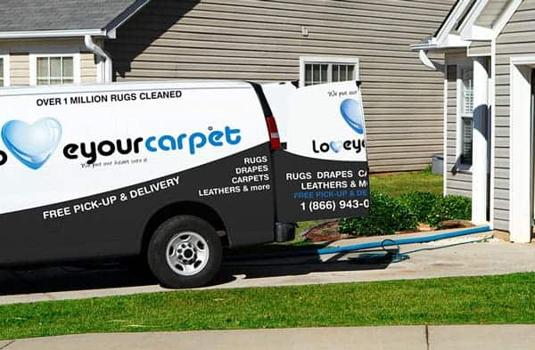 Carpet Cleaning Toronto