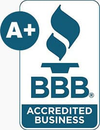 BBB Accredited Business a Rated Toronto East