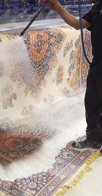 Rug Cleaning Near Me Woodbridge
