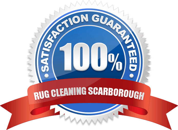 Rug Cleaning Guarantee Scarborough