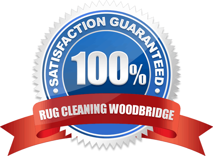 Rug Cleaning Guarantee Woodbridge