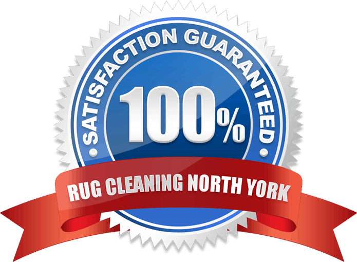 Rug Cleaning Guarantee North York