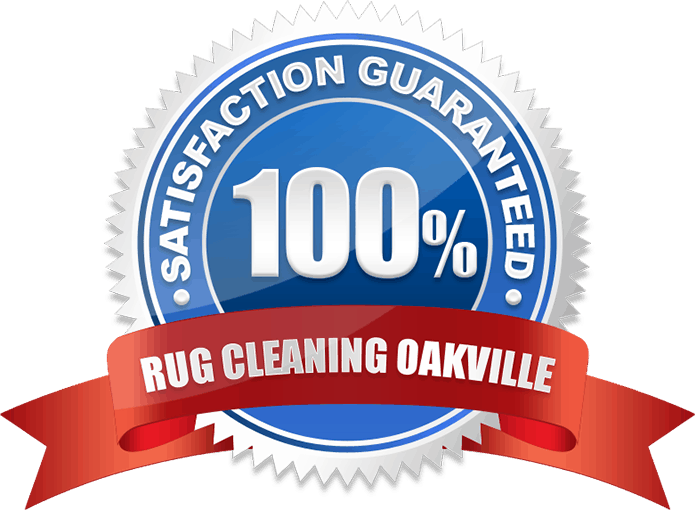 Rug Cleaning Guarantee Oakville