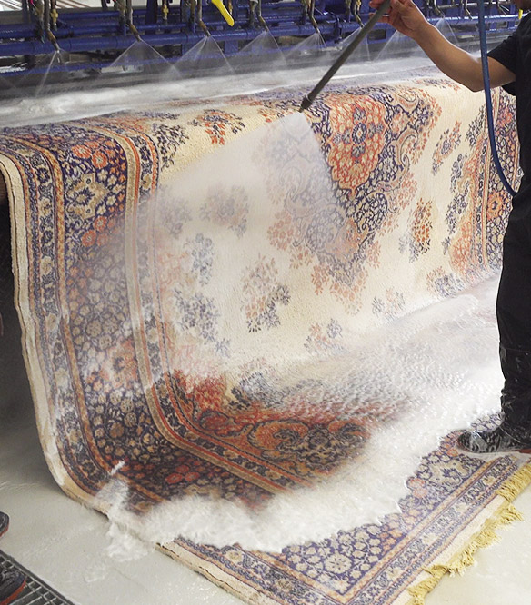 Rug Cleaning Barrie