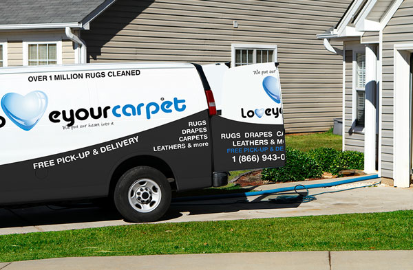 Carpet Cleaning Barrie
