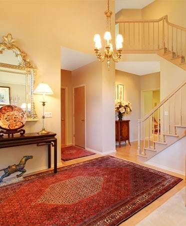 persian rug cleaning markham