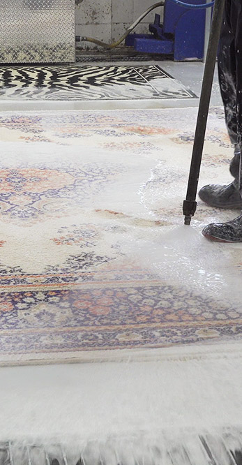 Rug Cleaning Near Me in Barrie